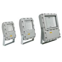 New SLED-401, 601 and 1000 series LED floodlights: the evolution of the Cortem Group SLED family featuring a greater Lumen Output