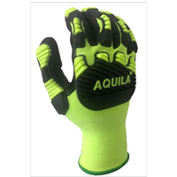 Aquila push forward development of impact protection gloves  -  more protection – more comfort