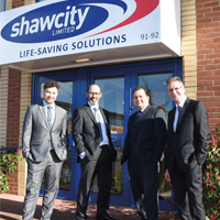 Shawcity Expand Their Product Specialist Team