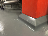 Epoxy Coating Halts Corrosion Attack at Pharmaceutical Company