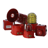 E2S Warning Signals launches GRP IECEx & ATEX Xenon strobe beacons at CIPPE, 29 – 31 March